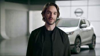 2018 Nissan Rogue TV Spot, 'Latest Tech' [T2] - Thumbnail 2