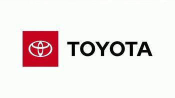 Toyota TV Spot, '2019 Philadelphia Auto Show' [T2] - Thumbnail 9