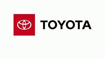 Toyota TV Spot, '2019 Philadelphia Auto Show' [T2] - Thumbnail 1