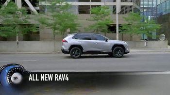 Toyota TV Spot, '2019 Philadelphia Auto Show' [T2] - Thumbnail 5