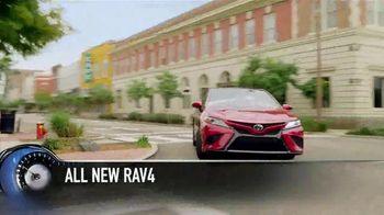 Toyota TV Spot, '2019 Philadelphia Auto Show' [T2] - Thumbnail 6