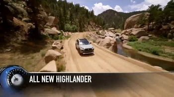 Toyota TV Spot, '2019 Philadelphia Auto Show' [T2] - Thumbnail 7