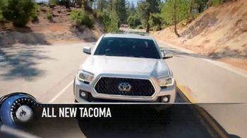 Toyota TV Spot, '2019 Philadelphia Auto Show' [T2] - Thumbnail 8