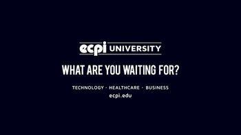 ECPI University TV Spot, 'Josh and Cyber Security' - Thumbnail 9