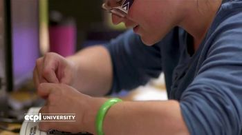 ECPI University TV Spot, 'Josh and Cyber Security' - Thumbnail 3