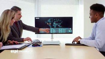 ECPI University TV Spot, 'Josh and Cyber Security' - Thumbnail 4