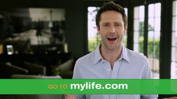 MyLife TV Spot, 'Check Your Reputation Score' - Thumbnail 3