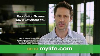 MyLife TV Spot, 'Check Your Reputation Score' - Thumbnail 8