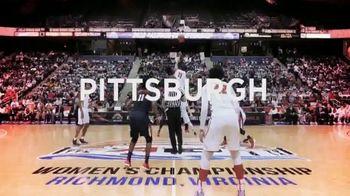Atlantic 10 Conference TV Spot, '2019 Women's Basketball Championship' - Thumbnail 3