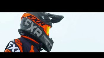 FXR TV Spot, 'All Conditions' - Thumbnail 2