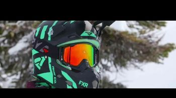 FXR TV Spot, 'All Conditions' - Thumbnail 3