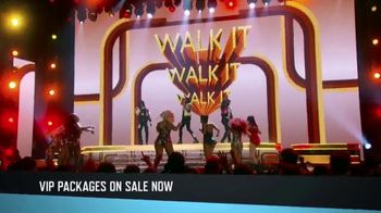 2019 BET Experience TV Spot, 'VIP Packages on Sale' - 204 commercial airings