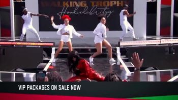 2019 BET Experience TV Spot, 'VIP Packages on Sale' - Thumbnail 4