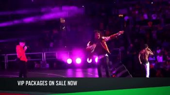 2019 BET Experience TV Spot, 'VIP Packages on Sale' - Thumbnail 7
