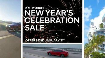 Hyundai New Year's Celebration Sale TV Spot, 'Save Now' [T2] - Thumbnail 10