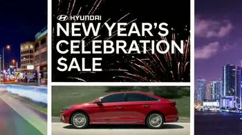 Hyundai New Year's Celebration Sale TV Spot, 'Save Now' [T2] - Thumbnail 2