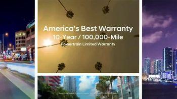 Hyundai New Year's Celebration Sale TV Spot, 'Save Now' [T2] - Thumbnail 7