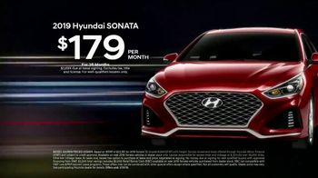Hyundai New Year's Celebration Sale TV Spot, 'Save Now' [T2] - Thumbnail 8