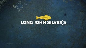 Long John Silver's All You Can Eat Sunday TV Spot, 'Yes, It's True' - Thumbnail 7