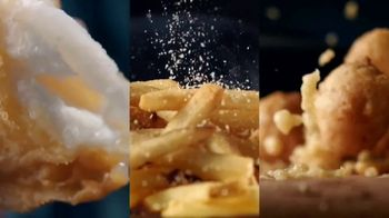 Long John Silver's All You Can Eat Sunday TV Spot, 'Yes, It's True' - Thumbnail 5