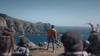 Mountain Dew Amp Game Fuel TV Spot, 'Loser Tears' - Thumbnail 1