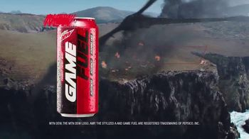 Mountain Dew Amp Game Fuel TV Spot, 'Loser Tears' - Thumbnail 10