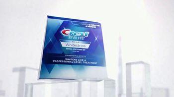 Crest 3D Whitestrips TV Spot, 'Beauty Editors' - Thumbnail 2