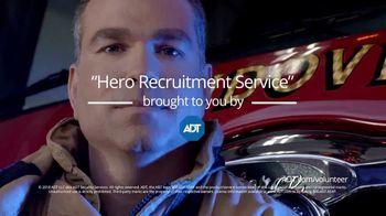 ADT TV Spot, 'Hero Service' - Thumbnail 10