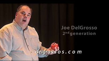 DelGrosso Sauces TV Spot, 'Meet the DelGrosso Family' - Thumbnail 2