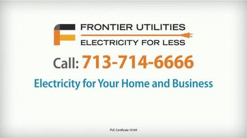 Frontier Utilities TV Spot, 'Make the Switch' - Thumbnail 8