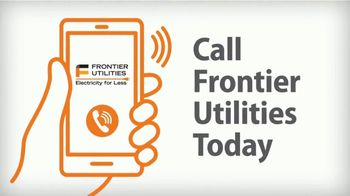 Frontier Utilities TV Spot, 'Make the Switch' - Thumbnail 6
