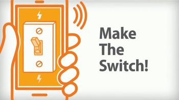 Frontier Utilities TV Spot, 'Make the Switch' - Thumbnail 7