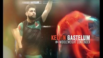 UFC 234 TV Spot, 'Whittaker vs. Gastelum: The Best Rise to the Top' Song by Charlie Tenku - Thumbnail 4