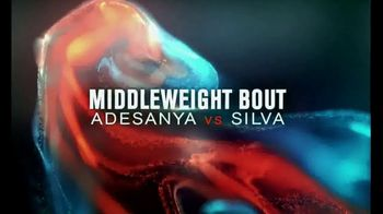 UFC 234 TV Spot, 'Whittaker vs. Gastelum: The Best Rise to the Top' Song by Charlie Tenku - Thumbnail 8