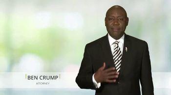 Ben Crump Law TV Spot, 'HIV Medications' - Thumbnail 1