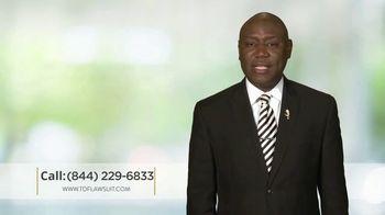 Ben Crump Law TV Spot, 'HIV Medications' - Thumbnail 4