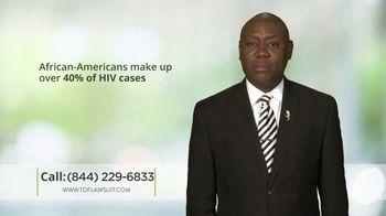 Ben Crump Law TV Spot, 'HIV Medications' - Thumbnail 6