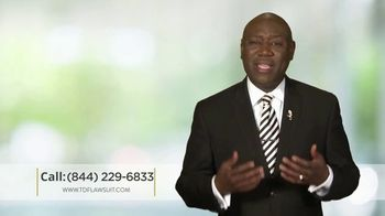 Ben Crump Law TV Spot, 'HIV Medications' - Thumbnail 7