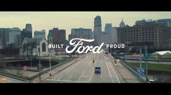 Ford F-150 TV Spot, 'Built for the Builders' [T1] - Thumbnail 8
