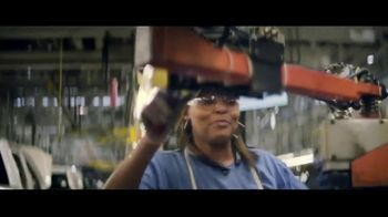 Ford F-150 TV Spot, 'Built for the Builders' [T1] - Thumbnail 2