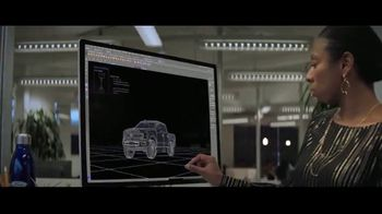 Ford F-150 TV Spot, 'Built for the Builders' [T1] - Thumbnail 4