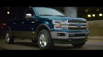 Ford F-150 TV Spot, 'Built for the Builders' [T1] - Thumbnail 5