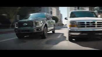 Ford F-150 TV Spot, 'Built for the Builders' [T1] - Thumbnail 6
