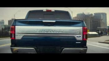 Ford F-150 TV Spot, 'Built for the Builders' [T1] - Thumbnail 7