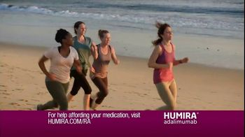 HUMIRA TV Spot, 'Your Wake-Up Call' - 12690 commercial airings