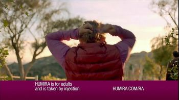 HUMIRA TV Spot, 'Your Wake-Up Call' - Thumbnail 7