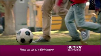 HUMIRA TV Spot, 'Your Wake-Up Call' - Thumbnail 9