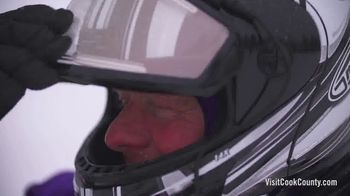 Visit Cook County TV Spot, 'Go Snowmobiling' - Thumbnail 2