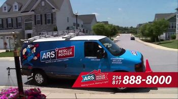 ARS Rescue Rooter FREEbuary Special TV Spot, 'Free Furnace and Nest Thermostat' - Thumbnail 2
