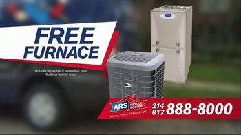 ARS Rescue Rooter FREEbuary Special TV Spot, 'Free Furnace and Nest Thermostat' - Thumbnail 4